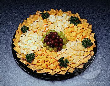 HEB Party Trays order ahead and pick up ideias para fazer