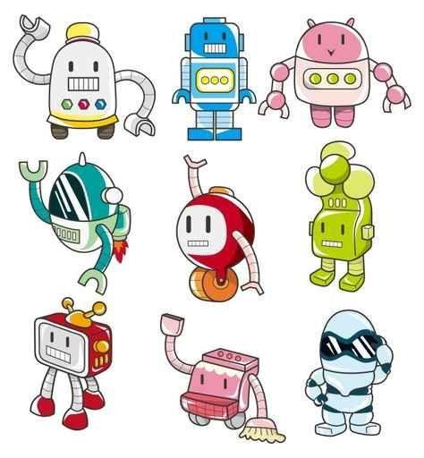 Pin On Robot Technology Future