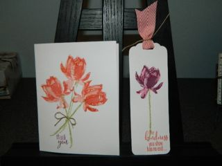 2015 Sale-a-bration, Lotus Blossom, Stampin' UP! Hi Everyone!!! Loving the look of the FREE Sale-a-bration stamp set! Happy Crafting!~ Dee