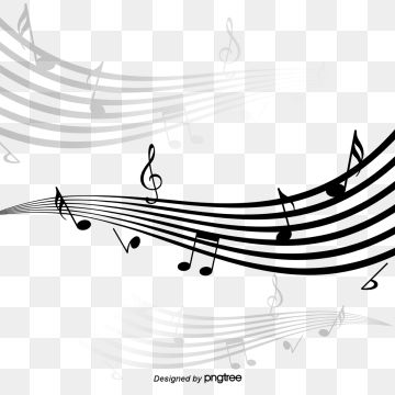 Vector Musical Notes And Sheet Music Music Clipart Music Vector Note Png Transparent Clipart Image And Psd File For Free Download Music Clipart Music Backgrounds Sheet Music