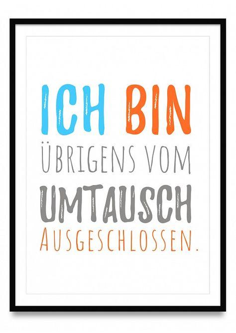 Poster online kaufen ♥ Poster Shop | Ulrike Wathling