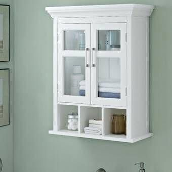 16+ Bathroom wall cabinets white best