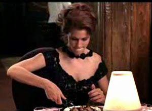 Colocacion De La Mesa Cual Es Mi Pan Cocina Baile Militar Pretty Woman Julia Roberts