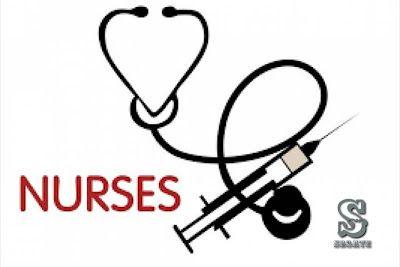 معلومات يجب أن تعرفها عن مهنة التمريض الممرضات في مجال إنقاذ الأرواح على الرغم من أنهم لا يقومون بالجراحة إلا أنهم يعملون جنبا إلى Peace Gesture Peace Nurse