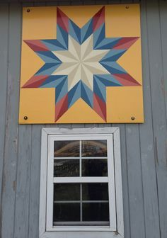 17 Best images about Barn quilts on Pinterest | Coats, Free ... : barn quilts wisconsin - Adamdwight.com