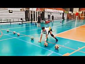 Best Libero Volleyball Trainings 2018 Hd Youtube With Images Volleyball Training Libero Volleyball