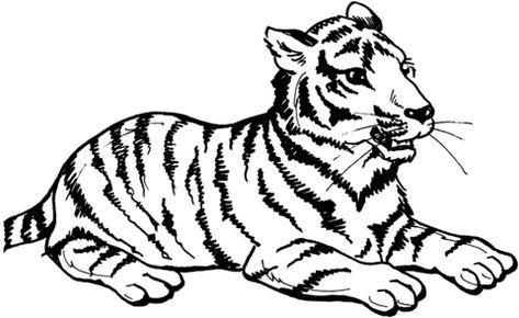 39 best tiger malvorlagen images   coloring pages, animal
