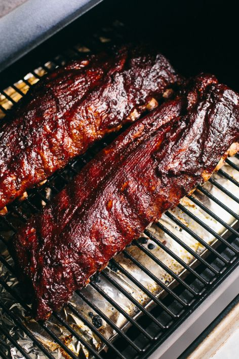 How To Cook Ribs Fast How To Cook Ribs Cooking Food