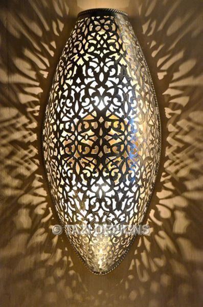 Marokkaanse Lampen Buiten