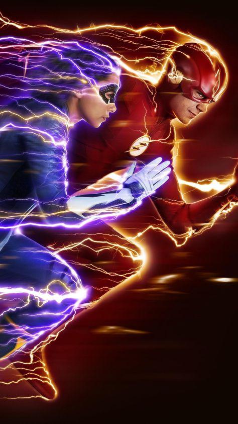 The Flash Phone Wallpaper   Moviemania