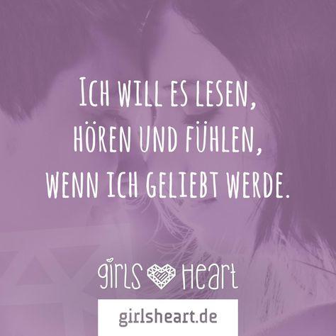 Da kann man ruhig mal altmodisch sein.  Mehr Sprüche auf: www.girlsheart.de  #liebe #gefühle #sinne #hören #lesen #nachrichten #fühlen