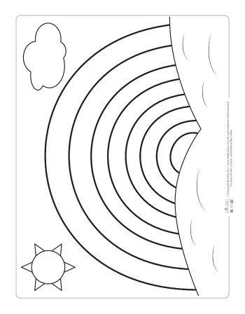 Weather Coloring Pages For Kids Itsybitsyfun Com Coloring Pages Preschool Coloring Pages Fall Coloring Pages
