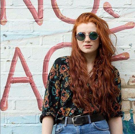 Ruivas Ruiva Redhead Redheads Redhair Ginger Gingerhair Now Girl Girls Teen Teens Woman Sexy Cute Sweet Candy Nice Adorable Amazing