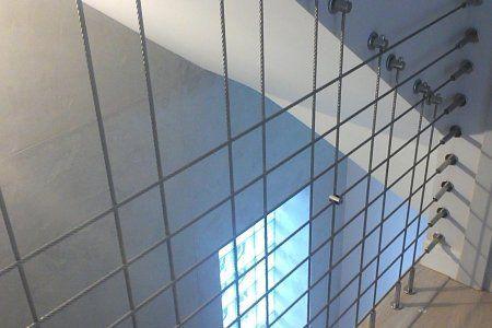 Balustrady Z Lin Pionowych Building Blinds Home
