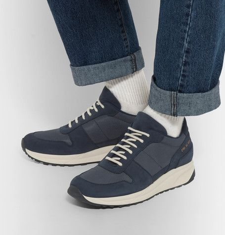 Common Projects 'track Made Sneakers Have These Vintage' Been In AR54jL