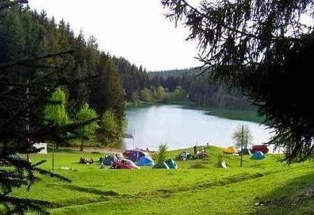 Borcka-karagol-tabiat-parki-kamp-yerleri | Trekking, Golf courses ...