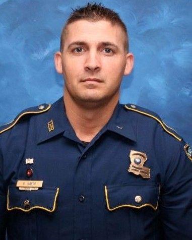 Trooper George B Baker Military Girlfriend Trooper State Police