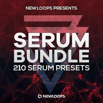 Serum Presets Bundle - Presets For Xfer Serum | New Loops