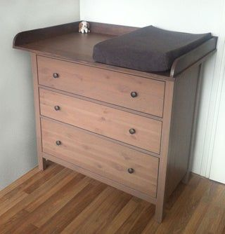 Hemnes Baby Changing Dresser Ikea Hack Baby Changing Tables Changing Dresser Changing Table Dresser