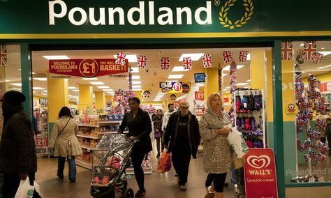 Poundland have launched their on-line store. £4 delivery charge. No min.spend. Free delivery over £50. Will take 5 days and no click and collect offered. Allows Poundland to attract more customers from a wider geographical area. Currently only available in the UK.