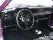 Mdmp 1110 1970 Ford Maverick Grabber Double Take 007 Ford Mavericks