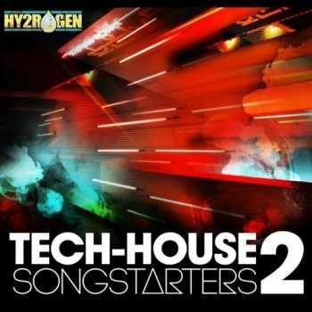 nexus 2 progressive tech house free