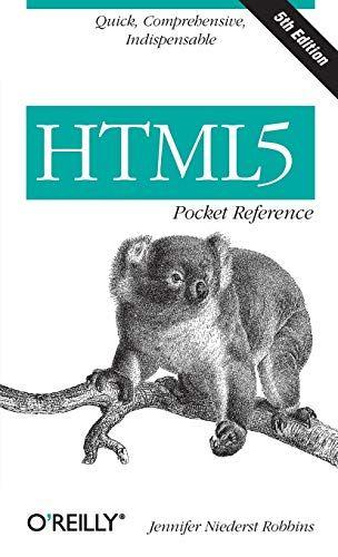 Epub Free Html5 Pocket Reference Quick Comprehensive Indispensable Pocket Reference Oreilly Pdf Download Free Epub Mobi Ebooks Html5 Bestselling Books Ebook