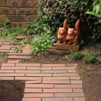 ボード ガーデン のピン