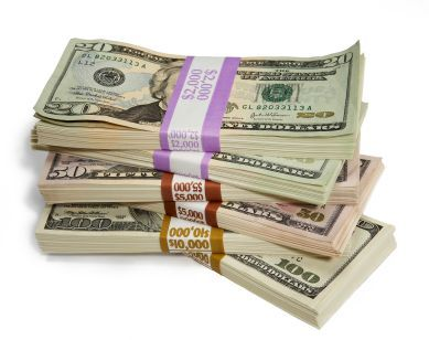 How much earnest money for fha loan picture 1