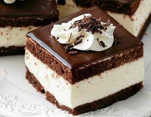 Wuzetka Prosty Przepis I Skĺ Adniki Ugotuj To Recipe Yummy Food Dessert Dessert Recipes Food
