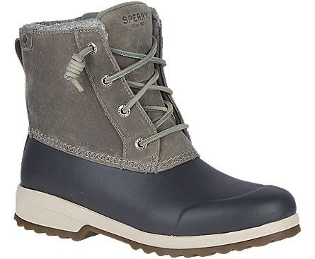 Maritime Repel Boot w/ Thinsulate
