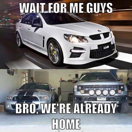 Ford Vs Holden Quote Lol Muscle Cars Pinterest Ford And Cars