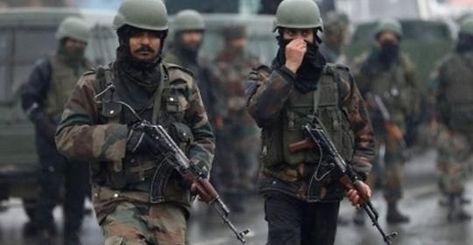 Deadliest Kashmir Militant Attack On Troops Masood Azhar