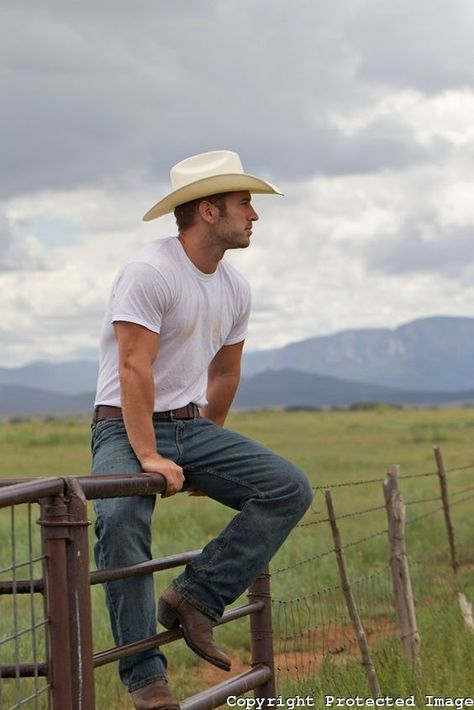 Eight Reasons Why Ladies Love Country Boys