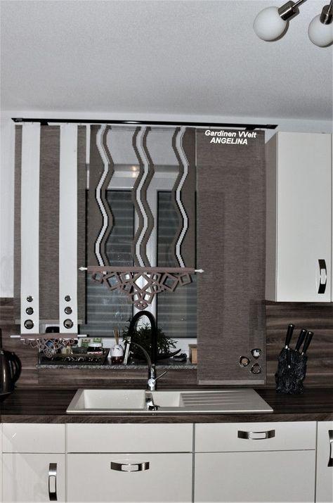 Moderne Schiebegardinen Gardinen Wohntextilien Mit
