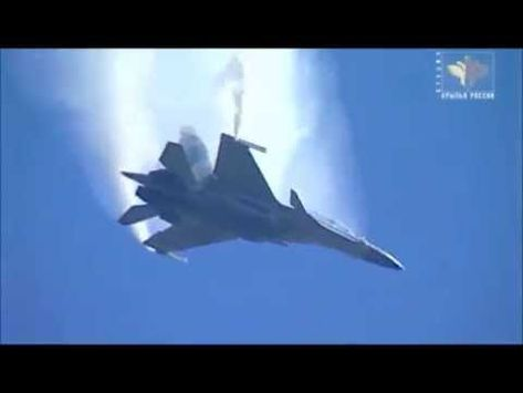 Танец Су-27 Dance Su-27 - YouTube