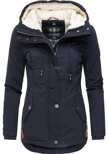 Buy Marikoo winter jacket »Bikoo« sporty ladies outdoor