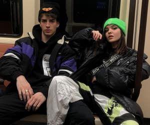 Fashion and streetwear inspiration