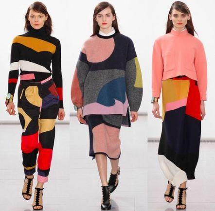 27+ Trendy Fashion Runway Print Patterns