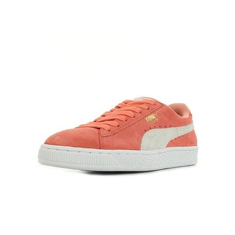 puma suede classic wn's sneakers basses femme