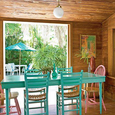 Perfect Key West Cottage Living | Decor | Pinterest | Cottage Living, Key West And  Key