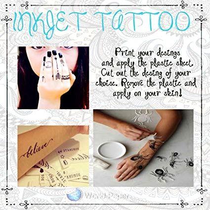 Pin On Temporary Tattoos