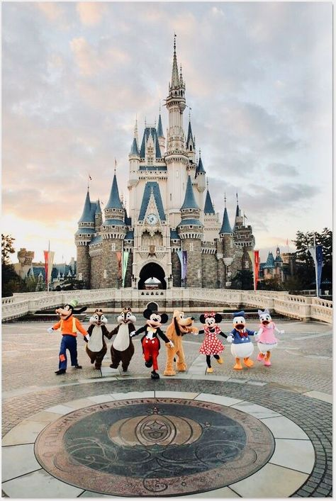 Welcome to Walt Disney World. Come and enjoy the magic of Walt Disney World Resort in Orlando, FL. Plan your family vacation and create memories for a lifetime.