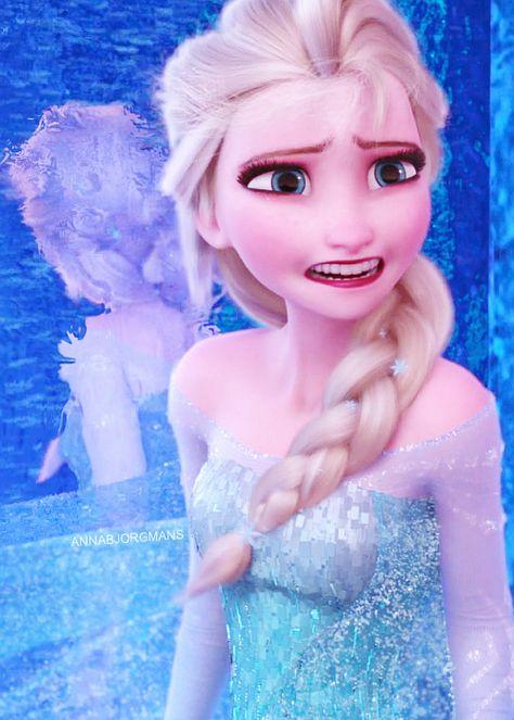 Her Teeth Are So Perf Desenho Frozen Disney Viagens Elsa