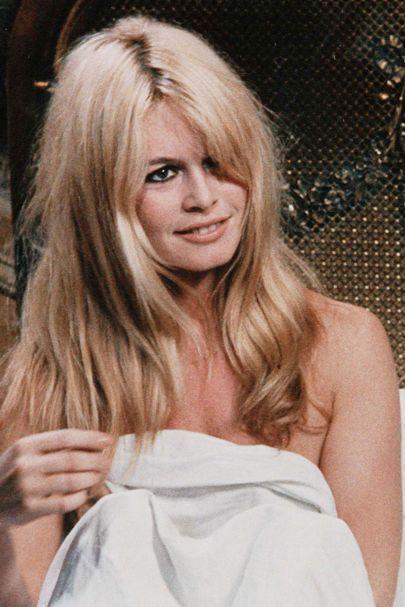 Style File - Brigitte Bardot | Classic Hollywood | Brigitte