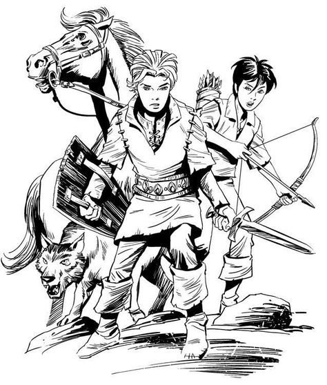 Beast Quest Colouring Pages Colouring Pages Super Coloring Pages Coloring Pages