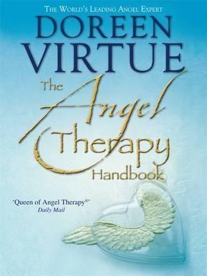 The Angel Therapy Handbook Download Read Online Pdf Ebook For Free Epub Doc Txt Mobi Fb2 Ios Rtf Java Lit R Doreen Virtue Angel Therapy Inspirational Books