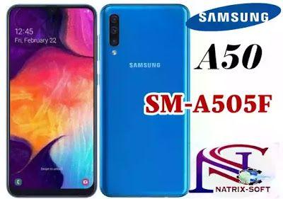 ناتركس سوفت روم رسمي سامسونج Firmware A50 A505f U3 9 0 اخر اصد Samsung Electronic Products