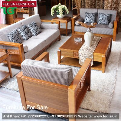 Wooden Sofa Set Wooden Sofa Set India Buy Sofa Set Online Fedisa Decoracion De Interiores Bancos De Madera Para Jardin Bancos De Madera