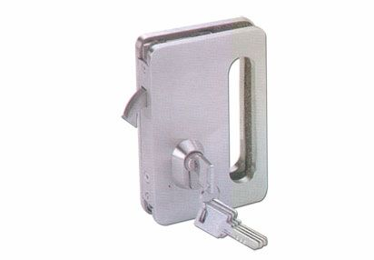 Glass Sliding Door Lock With Handle Model Hesfs 14 Product Information Glass Sliding Door Lock With Sliding Glass Door Sliding Doors Glass Door Lock